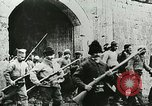 Image of World War I Europe, 1912, second 43 stock footage video 65675020546