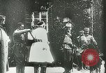 Image of World War I Europe, 1912, second 48 stock footage video 65675020546