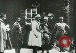 Image of World War I Europe, 1912, second 52 stock footage video 65675020546