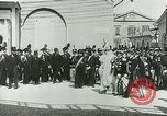Image of World War I Europe, 1912, second 56 stock footage video 65675020546