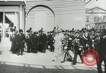 Image of World War I Europe, 1912, second 57 stock footage video 65675020546