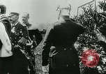 Image of Prince Wilhelm Germany, 1914, second 13 stock footage video 65675020549