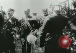 Image of Prince Wilhelm Germany, 1914, second 15 stock footage video 65675020549