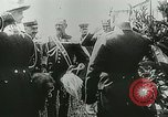 Image of Prince Wilhelm Germany, 1914, second 16 stock footage video 65675020549