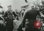 Image of Prince Wilhelm Germany, 1914, second 17 stock footage video 65675020549