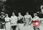 Image of Prince Wilhelm Germany, 1914, second 46 stock footage video 65675020549