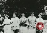 Image of Prince Wilhelm Germany, 1914, second 47 stock footage video 65675020549
