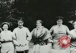 Image of Prince Wilhelm Germany, 1914, second 48 stock footage video 65675020549