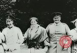 Image of Prince Wilhelm Germany, 1914, second 49 stock footage video 65675020549