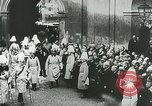 Image of World War I Europe, 1914, second 50 stock footage video 65675020552