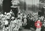 Image of World War I Europe, 1914, second 52 stock footage video 65675020552