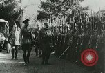 Image of World War I Europe, 1914, second 60 stock footage video 65675020552