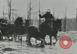 Image of Kaiser Wilhelm II World War I preparations Germany, 1914, second 6 stock footage video 65675020555