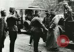Image of Kaiser Wilhelm II World War I preparations Germany, 1914, second 15 stock footage video 65675020555