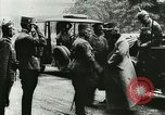 Image of Kaiser Wilhelm II World War I preparations Germany, 1914, second 16 stock footage video 65675020555