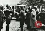 Image of Kaiser Wilhelm II World War I preparations Germany, 1914, second 19 stock footage video 65675020555