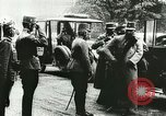 Image of Kaiser Wilhelm II World War I preparations Germany, 1914, second 20 stock footage video 65675020555