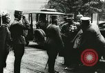 Image of Kaiser Wilhelm II World War I preparations Germany, 1914, second 22 stock footage video 65675020555