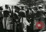Image of Kaiser Wilhelm II World War I preparations Germany, 1914, second 24 stock footage video 65675020555