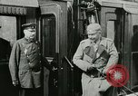 Image of Kaiser Wilhelm II World War I preparations Germany, 1914, second 25 stock footage video 65675020555