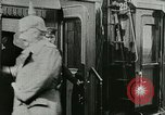 Image of Kaiser Wilhelm II World War I preparations Germany, 1914, second 26 stock footage video 65675020555