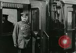 Image of Kaiser Wilhelm II World War I preparations Germany, 1914, second 27 stock footage video 65675020555