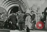Image of Kaiser Wilhelm II World War I preparations Germany, 1914, second 28 stock footage video 65675020555