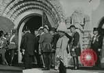 Image of Kaiser Wilhelm II World War I preparations Germany, 1914, second 29 stock footage video 65675020555