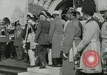 Image of Kaiser Wilhelm II World War I preparations Germany, 1914, second 31 stock footage video 65675020555