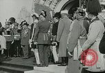 Image of Kaiser Wilhelm II World War I preparations Germany, 1914, second 33 stock footage video 65675020555