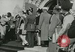 Image of Kaiser Wilhelm II World War I preparations Germany, 1914, second 34 stock footage video 65675020555