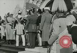 Image of Kaiser Wilhelm II World War I preparations Germany, 1914, second 35 stock footage video 65675020555