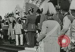 Image of Kaiser Wilhelm II World War I preparations Germany, 1914, second 36 stock footage video 65675020555