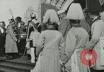Image of Kaiser Wilhelm II World War I preparations Germany, 1914, second 38 stock footage video 65675020555