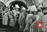 Image of Kaiser Wilhelm II World War I preparations Germany, 1914, second 40 stock footage video 65675020555