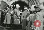 Image of Kaiser Wilhelm II World War I preparations Germany, 1914, second 41 stock footage video 65675020555