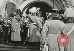 Image of Kaiser Wilhelm II World War I preparations Germany, 1914, second 46 stock footage video 65675020555