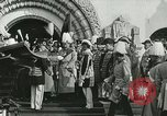 Image of Kaiser Wilhelm II World War I preparations Germany, 1914, second 50 stock footage video 65675020555