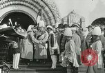 Image of Kaiser Wilhelm II World War I preparations Germany, 1914, second 51 stock footage video 65675020555