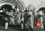 Image of Kaiser Wilhelm II World War I preparations Germany, 1914, second 52 stock footage video 65675020555