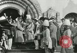 Image of Kaiser Wilhelm II World War I preparations Germany, 1914, second 53 stock footage video 65675020555