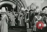 Image of Kaiser Wilhelm II World War I preparations Germany, 1914, second 54 stock footage video 65675020555