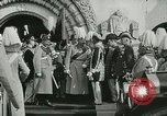 Image of Kaiser Wilhelm II World War I preparations Germany, 1914, second 55 stock footage video 65675020555