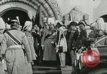 Image of Kaiser Wilhelm II World War I preparations Germany, 1914, second 57 stock footage video 65675020555