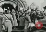 Image of Kaiser Wilhelm II World War I preparations Germany, 1914, second 58 stock footage video 65675020555