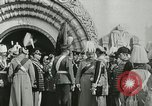 Image of Kaiser Wilhelm II World War I preparations Germany, 1914, second 61 stock footage video 65675020555