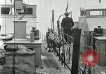 Image of British river gun boats Danube River, 1917, second 18 stock footage video 65675020556