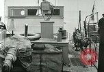 Image of British river gun boats Danube River, 1917, second 24 stock footage video 65675020556
