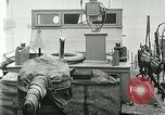 Image of British river gun boats Danube River, 1917, second 27 stock footage video 65675020556