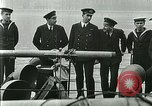 Image of British river gun boats Danube River, 1917, second 42 stock footage video 65675020556